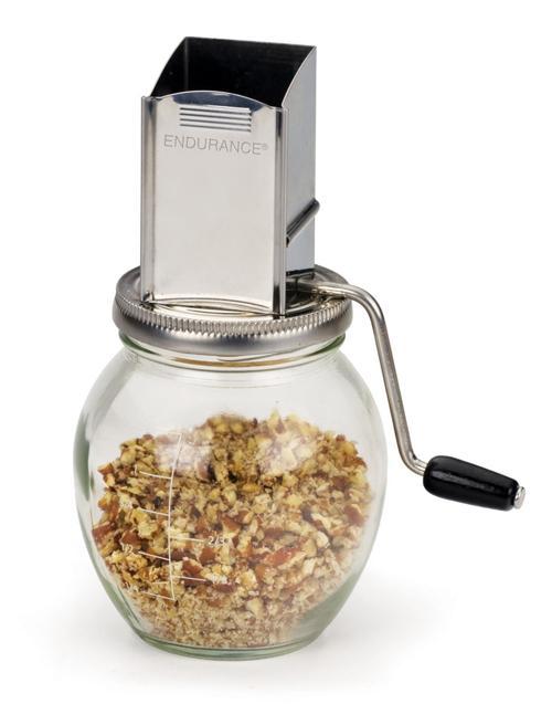 Endurance Vintage Nutgrinder grinder for nuts