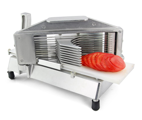 New Star Foodservice 39696 Commercial Tomato Slicer, 1/4-Inch